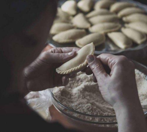 קייטרינג לאירועים הכנת מאפים